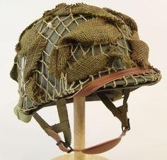 Resultado de imagen para World War 2 Helmet American