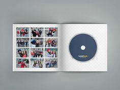 Альбом LookBook (ЛукБук)