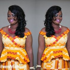 exceptional traditional wear for da bride engagement. bride lovely photo by by mua African Dresses For Women, African Wear, African Women, African Fashion, Kente Dress, Ankara Dress Styles, Kente Styles, Kente Cloth, Weeding Dress