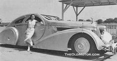 Rolls Phantom -1925-1930s