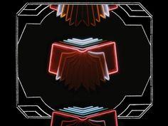 Arcade Fire - Neon Bible (2006)