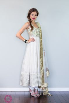 Studio East6 - The Keya Anarkali  http://www.studioeast6.com/collections/suit/products/the-keya