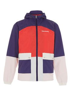 "Supremebeing ""Scout"" Jacke*"
