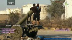 Battle for Aleppo   August 5th 2016   part 2