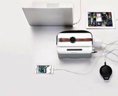 Mr everything: LA batterie portable multifonction - Financée par crowdfunding (financement participatif)