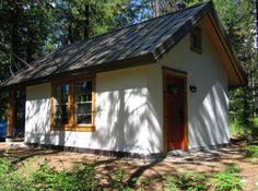 Как построить соломенный дом за 50 дней