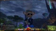Guild Wars 2 Beta 7/23/12