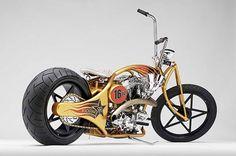 EXOTIC MOTORBIKES