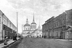 Записки скучного человека - Томск. Часть 6