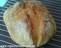 pan casero y rápido