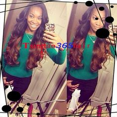 New Ombre Queen Hair Wigs!!Two Tone #1BT#33 Virgin Bohyme Brazilian Wave Braided Ombre Upart Wig For Black Women Beached Knots