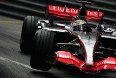 mclaren mercedes f1 juan pablo montoya monte carlo 2006