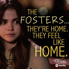 """S2 Ep21 """"The End of the Beginning"""" - RT if you think Callie should stay with #TheFosters!"""