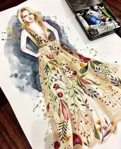 79aed689242e8 Fashion sketches body animation 20 Super ideas #fashion Dress Sketches,  Fashion Sketches, Zuhair