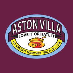 Aston Villa Vintage Super Cup Track Jacket | CampoRetro ...