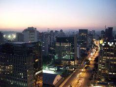 Av. Faria Lima, São Paulo - Brasil