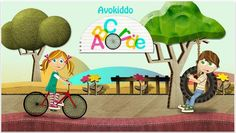 Terrific educational ABC app for kids - upload to iPad, they won't even know they're learning.