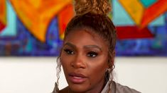Champion is a word that is readily associated with Serena Williams as a tennis star, but she is now championing for a cause that impacts so many, but is rarely discussed: financial abuse. Leaving A Relationship, Tennis Stars, Serena Williams, Domestic Violence, Acting, Champion, Husband, Cases, Sport