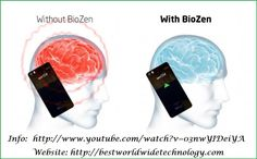 """Wor(l)d BioZen Life Sensing Technology. Extend your senses with the technology and be ready to enter in a new world. BioZen is coming. Reduce the electrosmog with a shield on an amazing chip. """"The influence of electromagnetic radiation on human tissue with special consideration of the effect of magnetic field gradients"""" More Info: https://www.youtube.com/watch?v=03nwYIDeiYA Website: http://bestworldwidetechnology.com  Ken Elliott Wor(l)d Global Network Team Executive Phone: USA  417-350-1770"""