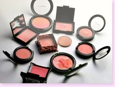 Makeup Dupe List :: Enter in the high-end name of makeup and it shows the drugstore brands that are similar to it (Example : type in Nars Orgasm blush and you get hundreds of other cheaper blushes that you can use instead!) :D jackpot !