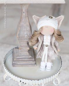 НЕ ПРОДАЁТСЯ! Выполнена на заказ, возможно изготовление по вашим пожеланиям! #handmade_by_id#кукла#doll#cute#handmade#pretty#art#toy#интерьер#подарок#present#девочка#портретнаякукла#ручнаяработа#кукласвоимируками#кукларучнаяработа#тильда#рукоделие#кукланазаказ#beauty#women#child#decor#room#кукласнежка#интерьернаякукла#текстильнаякукла#декор
