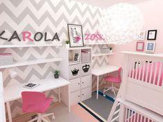 Mały pokój dziecięcy - praktyczne rozwiązania. - Myhome
