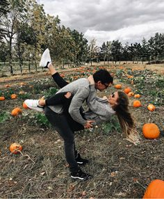 I'd love to go to a pumpkin patch or somewhere really cute with my boyfriend, and I feel like I don't have nearly enough pictures of him and I together. This would be really cute picture idea. -Xoxo, Ari
