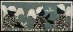 Bill Hemmerling's Prayer Changes Things- NOLA