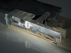 CCT Building by Saucier + Perrotte Architectes