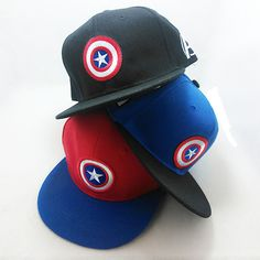 Brand Captain America Snapback Caps Men Raiders Hip Hop Women Baseball Cap  Gorras Cayler Sons Polo Hats For Men Bone Aba Reta-in Baseball Caps from  Men s ... 46ee991cb4e