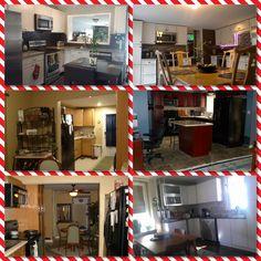 Different Kitchen Renovations