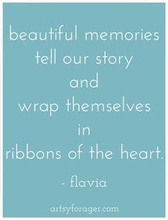 quotes memories wisdom