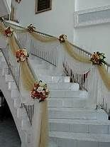 Wedding Staircase Decoration Ideas - Bing images