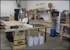 woodworking shops   Woodworking Shop Design