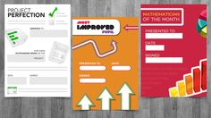PaperZip Teaching Resources » Certificates Pack Vol. 2