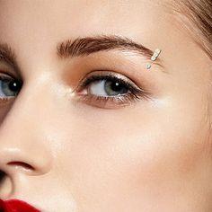Best Modern Eyebrow Rings For Women