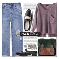 """""""yoins"""" by yoinscollection ❤ liked on Polyvore featuring Packandgo"""