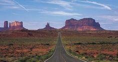 John Wayne au bout de la route  ...