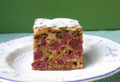 Hungarian Cuisine, Hungarian Recipes, Hungarian Cake, Hungarian Food, Cake Recipes, Dessert Recipes, Sweet Cookies, Pound Cake, Banana Bread