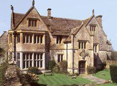 Sandford Orcas | Sandford Orcas Tudor Manor House built around 1500. Dorset. UK