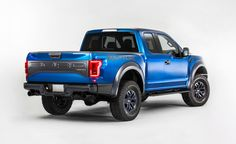 2017 Ford F-150 Raptor In-Depth: Twin Turbos, 10-Speed Gearbox - Photo Gallery of Feature from Car and Driver - Car Images - Car and Driver