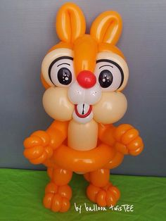 Ballon Animals, Info Board, Balloon Ideas, Art Party, Diy Party Decorations, Mammals, Projects To Try, Decor Ideas, Characters