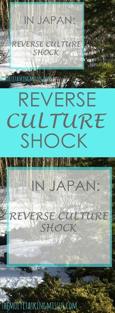 Back from Japan: The Reverse Culture Shock http://www.themultitaskingmissus.com/back-from-japan-the-reverse-culture-shock/?utm_campaign=coschedule&utm_source=pinterest&utm_medium=The%20Multitasking%20Missus&utm_content=Back%20from%20Japan%3A%20The%20Reverse%20Culture%20Shock This may suprise you when you go home after a stay abroad! #reversecultureshock #livingabroad