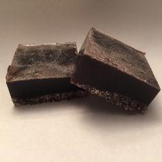 Sugar Square Raz-Berry Soap Scrub by SimplySkintastic on Etsy