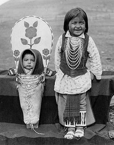 Nez Perce people North America