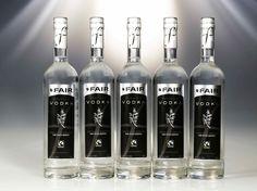 Fair Trade Vodka