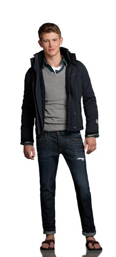 Abercrombie & Fitch - Shop Official Site - Mens - A Looks - SUMMER - MADE TO GET NOTICED