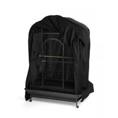 Prevue Pet Products Universal Bird Cage Cover 12506 aids in reducing distractions and allows for uninterrupted sleep. Manufactured from non-toxic, breathable materials, our cage cover is color fa Bird Cage Covers, Parakeet Cage, Pet Bird Cage, Large Bird Cages, Dog Supplies, Birdcages, Pets, Profile