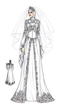 The 7 Best Long Tail Dresses Sketch Images On Pinterest Dress