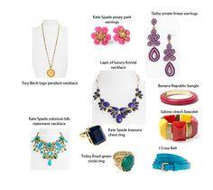 havana nights party jewelry - Google Search